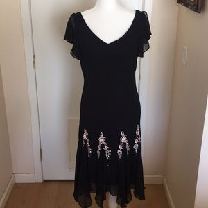 10 Dress Barn Collection Dress